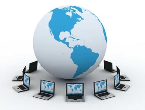 vCloud Virtual Networks