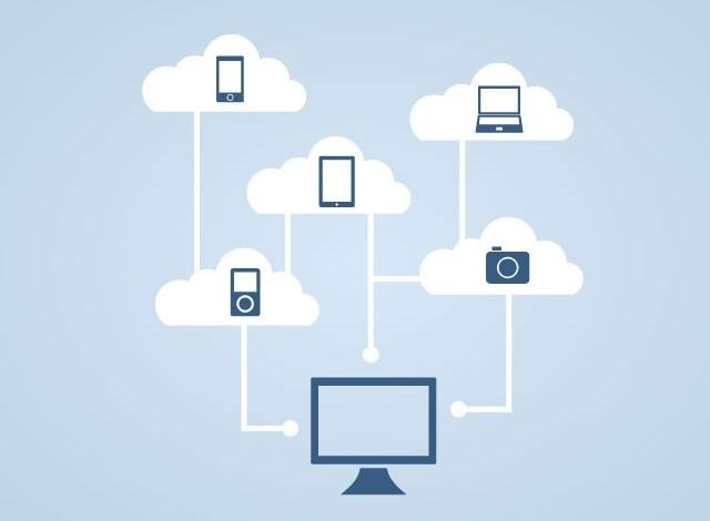 vCloudau network as a service