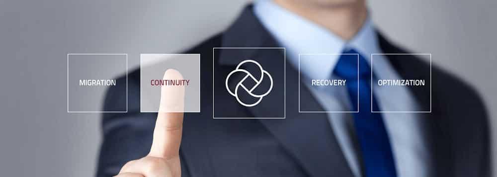 vCloudau business continuity